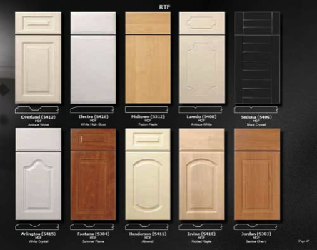 Hundreds Of Photos Of Detailed Cabinet Door Styles, Stains And Colors To  Browse Through. Amazing Pictures