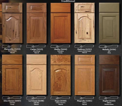 Choose From Hundreds Of Wood Stain And Glaze Combinations To Create